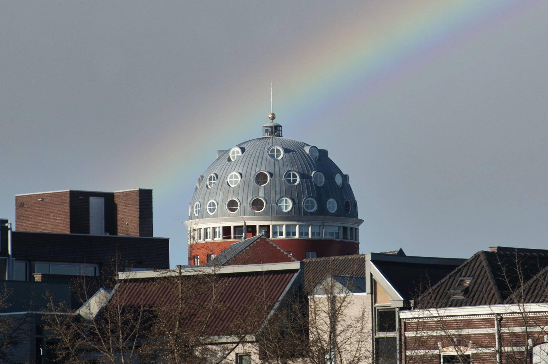 Schoonmaakbedrijf Breda