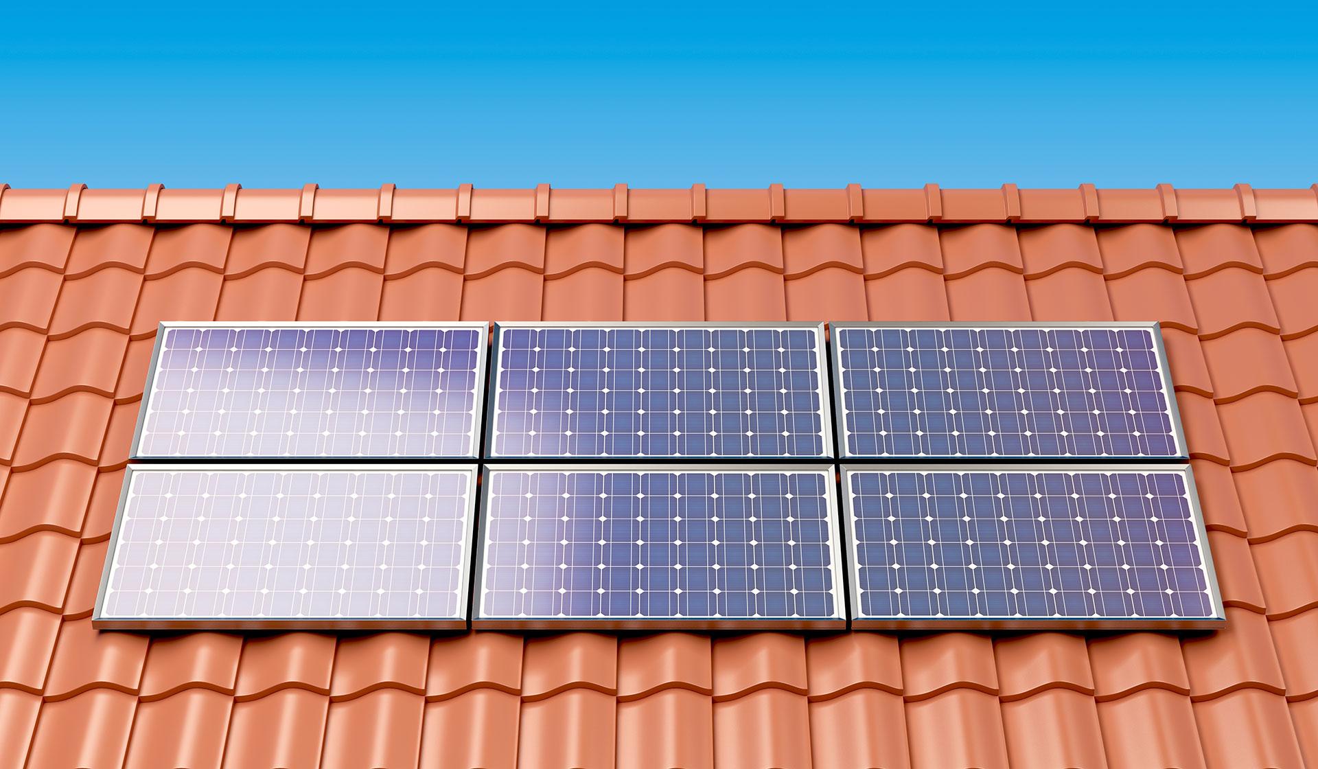 zonnepanelen schoonmaken bedrijf